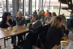 Les Q Sales 3 Sue Dudill Language Cafe