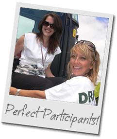 Perfect Participants