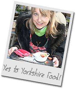 Yorkshire Food